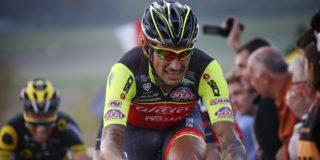 Nieuwe carrière Pozzato, eerste wedstrijden Bouhanni
