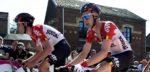 Lotto Soudal kijkt met gemengde gevoelens terug op Strade Bianche