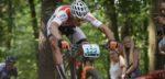 """Mathieu van der Poel verliest gewicht: """"Wilde dat een keer proberen"""""""