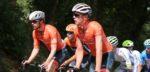 Rally-UHC gaat op Felt-fietsen rijden