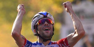 Thibaut Pinot kiest voor dubbel Tour-Vuelta