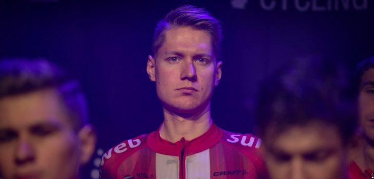Kelderman steunt Dumoulin in Giro, Oomen ook in Tour