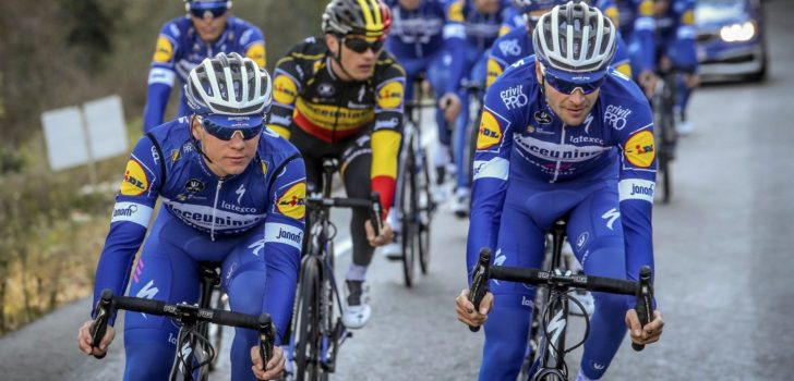 Deceuninck-Quick-Step 2019
