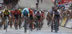 Reacties Sánchez en Impey na derde etappe Tour Down Under