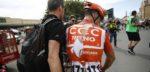 CCC houdt gevallen Patrick Bevin aan de kant voor Great Ocean Road Race