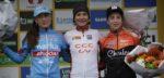 """Winnende Vos: """"Wilde het niet aan laten komen op sprint met Betsema"""""""