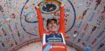 Daryl Impey voor zevende jaar op rij beste tijdrijder van Zuid-Afrika