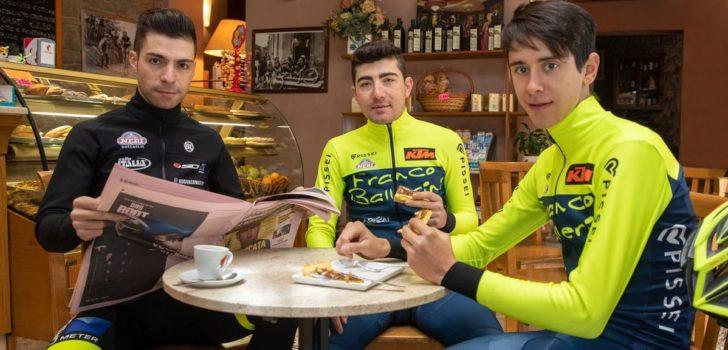 Neri Sottoli-Selle Italia-KTM 2019