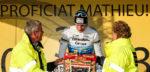 Mathieu van der Poel kan zaterdag de kaap van de 100 ronden