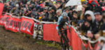 """Michael Vanthourenhout blij met brons: """"Verschillen zeggen voldoende"""""""