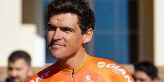 Geen Kuurne-Brussel-Kuurne voor Greg van Avermaet