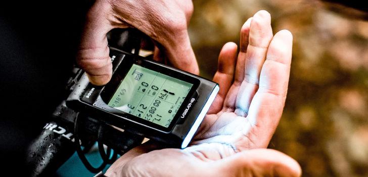 Shanren DI-PRO fietscomputer – 4 dagen non stop fietsen dankzij crowdfunding
