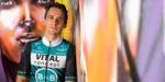 Bryan Coquard opent zijn seizoen met winst in Bessèges