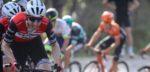 Parcours Trofeo Andratx-Lloseta aangepast door wegverzakking