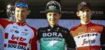 Knappe zege Buchmann in Trofeo Andratx Lloseta, Wellens tweede