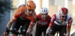 Roompot-Charles presenteert selectie voor de Amstel Gold Race