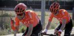 Giro 2019: Laurens ten Dam geeft op met pijn aan ribben