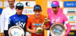"Miguel Ángel López na eindzege in Colombia: ""Slimme koers gereden"""