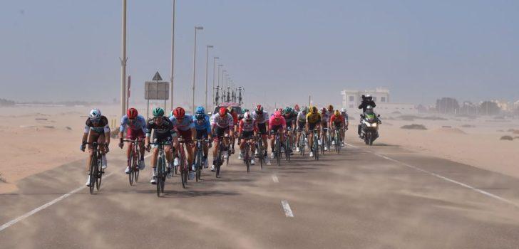 UAE Tour start volgend jaar in Dubai, finish in Abu Dhabi