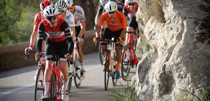 Lotto Soudal enige Belgische WorldTour-ploeg in Challenge Mallorca