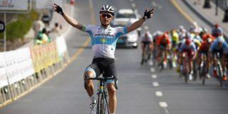 Teambaas Vinokourov gelooft in Olympische droom Alexey Lutsenko