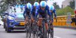 Team Sky houdt alle opties open in Tour Colombia 2.1