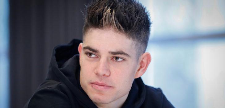 """Wout van Aert: """"WK gaf me meer rust dan teleurstelling"""""""