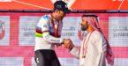 Valverde geniet na eerste zege als wereldkampioen