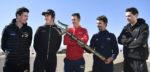 Herstelde Dumoulin gaat voor winst in Tirreno-Adriatico