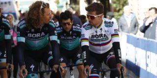 BORA-hansgrohe verlengt met fietsenfabrikant Specialized