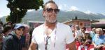 Mario Cipollini (52) ondergaat hartoperatie