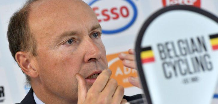 """Belgian Cycling verwittigt organisatoren: """"Teams laten betalen om te starten, kan niét!"""""""