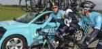 Vital Concept hoopt na mislopen Tour-wildcard op Vuelta