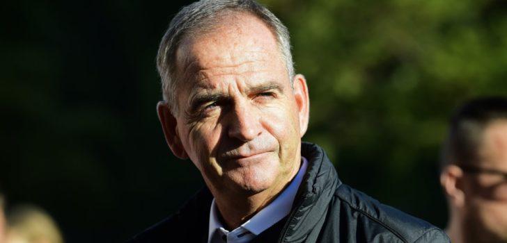 """Herman Frison en Marc Sergeant weg bij Lotto Soudal: """"Echte Lotto-monumenten"""""""