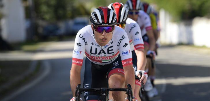 "Jasper Philipsen: ""Zie vijf sprintkansen in Vuelta"""
