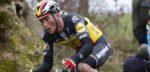 Lampaert ziet tweede Tourdeelname mogelijk aan zijn neus voorbij gaan