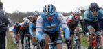 Rudy Barbier spurt naar winst in Ronde van Estland