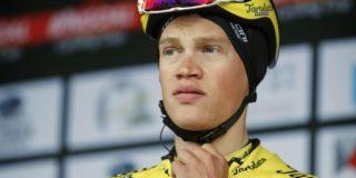 """Floris Gerts over Tarteletto-Isorex: """"Ik had niet bij dit team moeten gaan fietsen"""""""