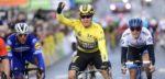 Dylan Groenewegen wint nieuwe waaierrit Parijs-Nice