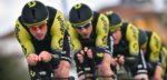 Starttijden ploegentijdrit Settimana Internazionale Coppi e Bartali