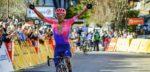 Egan Bernal grijpt de macht in Parijs-Nice, ritzege voor Daniel Martinez