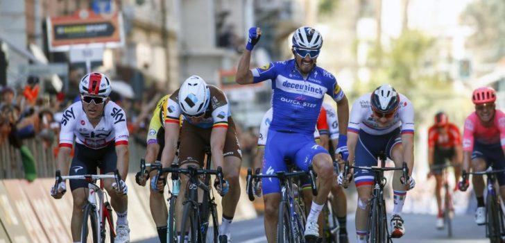Milaan-San Remo tóch op 8 augustus, Ronde van Lombardije op feestdag