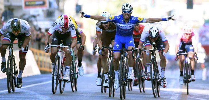 UCI wilde Milaan-San Remo niet na de zomer op kalender