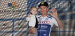 """Timothy Dupont 3de in GP Denain: """"Kijk al uit naar Parijs-Roubaix"""""""