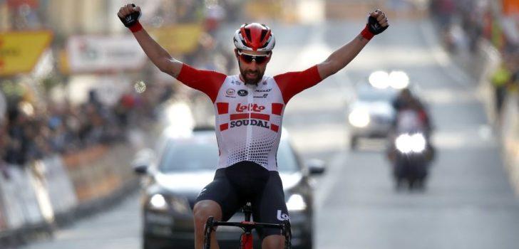 """Thomas De Gendt naar de Giro en de Tour: """"En daarna is alles nog open"""""""