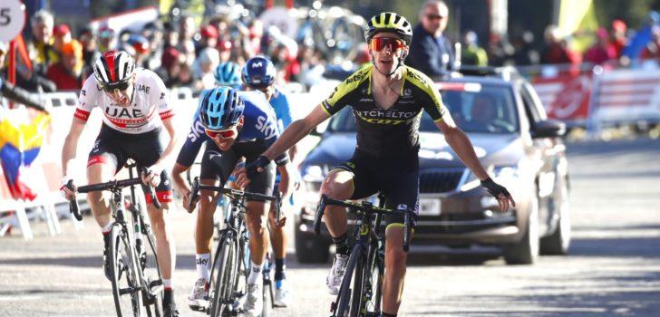 Ronde van Catalonië met tijdrit en aankomsten op Vallter 2000 en Port Ainé