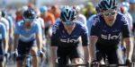 Team Sky met Thomas en Kwiatkowski naar het Baskenland