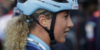 Jolanda Neff kan WK veldrijden in thuisland vergeten