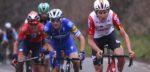 Lotto Soudal rekent op duo Benoot-Wellens in Tirreno-Adriatico
