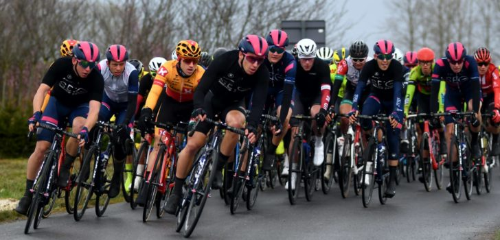 Slechts één WorldTour-renner aan de start in Wanzeel Koerse